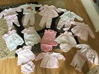 Designer baby girls bundle