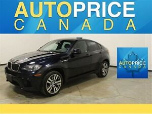 2010 BMW X6 M NAVIGATION|REAR CAM AND MORE