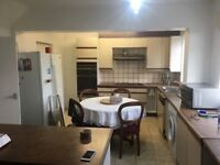 Double room in large house