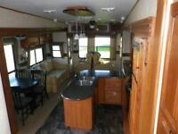 2012 big country 5th wheel trailer BIG SAVINGS trades concidered