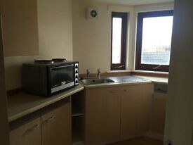 Central location one bedroom flat for rent.