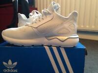 Adidas Tubular Runner- size 7