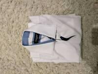 White Ben Brown shirt