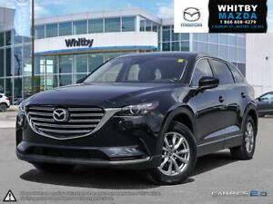 Mazda CX-9 AWD 4dr GS-L 2016