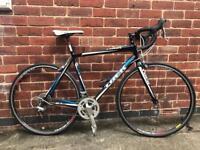 Mens Trek Alpha 2.1 Road Racing Bike! Fantastic Condition, Upgraded Parts!!