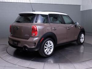 2012 MINI Cooper S Countryman AWD MAGS TOIT PANO CUIR West Island Greater Montréal image 6