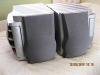 Kenwood LS-N751 speakers