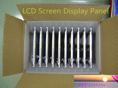 One For CMO G104X1-L04 LCD Display Panel Digitizer + Tracking ID