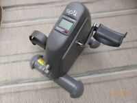 Opti Mini Exercise Bike as new condition