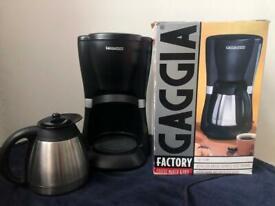 Gaggia Factory Caffe Americano Coffee Maker G103