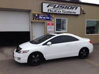 2011 Honda Civic EX-L-*NO TAX SALE 1 WEEK ONLY*LEATHER-SUNROOF-H