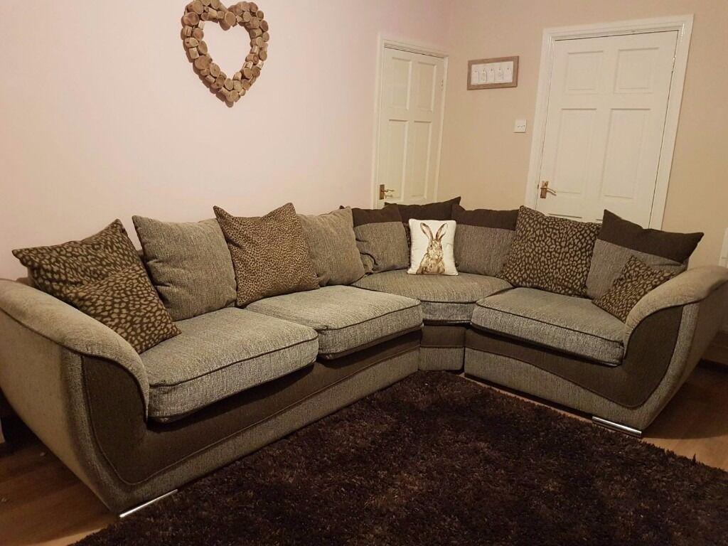 Scs Breeze Corner Sofa In Redditch Worcestershire Gumtree