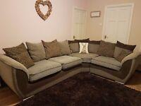 scs breeze corner sofa