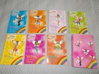 Rainbow Magic Fairies box set of Music Fairies books
