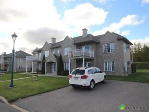 142 000$ - Condo à vendre à Bécancour (St-Gregoire)