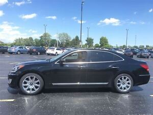 2012 Hyundai Equus NAVI/BACKUP CAM/POWER SEATS