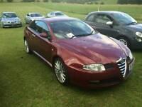 Alfa Romeo 1.9jtd Gt