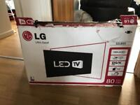 LG 32 inch led