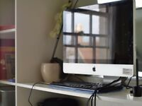 IMac 21.5 inch (Mid 2010) - 14 gb RAM - new graphics card