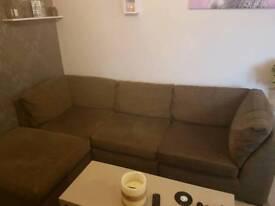 FREE!! NEXT Corner Sofa
