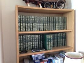 Full Set 36 volume Charles Dickens Novels/Full set of Thomas Hardy Novels 18 volume