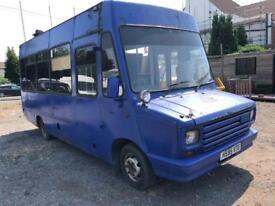 LDV ex Bus / van