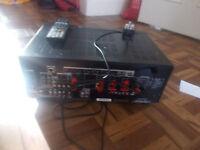 Used Onkyo AV Receiver TX-NR626 & Remote