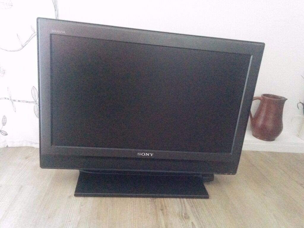 Sony Viva TVin Cambridge, CambridgeshireGumtree - Sony Viva LCD television, with remote control. Pick up asap from Cambourne