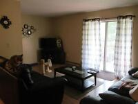 Beautiful two bedroom in Bracebridge