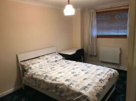 One Room to Rent Near Glasgow City Centre Directly from Landlord No Extra Charge G40UU