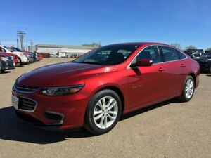 2017 Chevrolet Malibu LT FWD *Backup Cam* *Wi-Fi* *Projection*