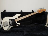 Fender Jazz Bass 1978