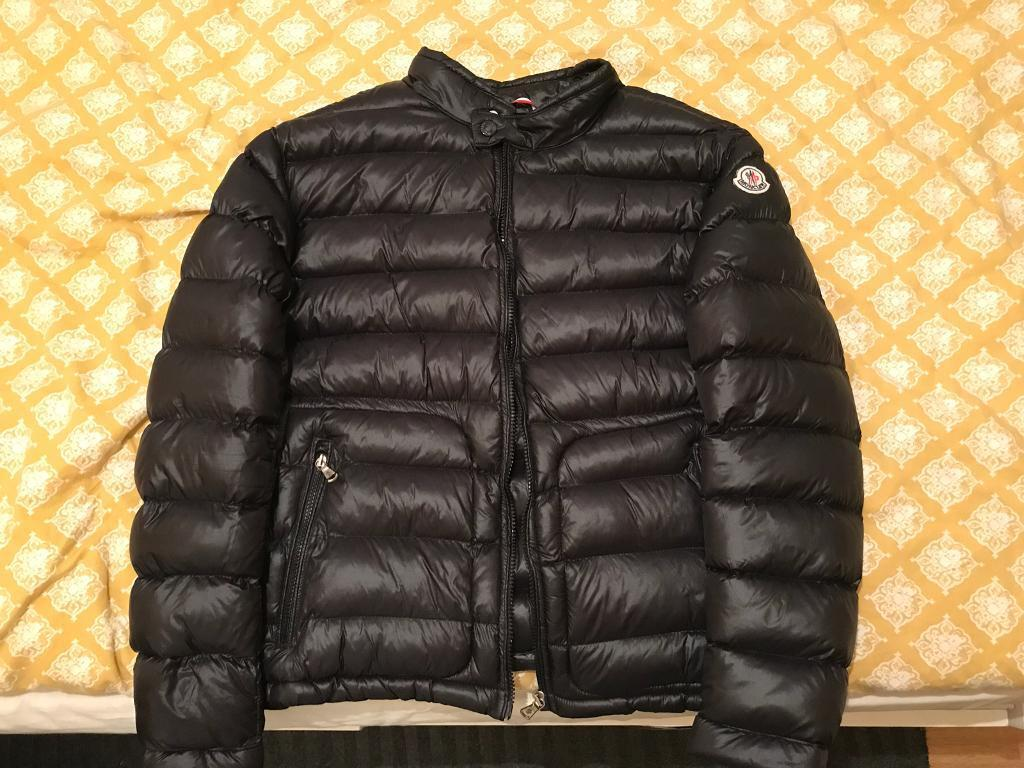 Moncler and canada goose for sale