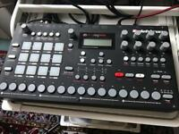 Electron Analog Rytm 8 Voice Drum Machine Great Condition