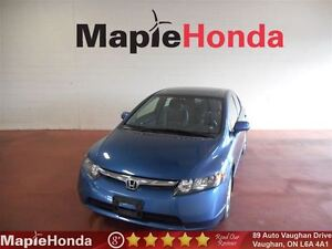 2008 Honda Civic EX-L| Leather, Sunroof, Power Group!