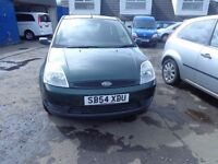 2005 Ford Fiesta 1.2 3 door choice of 3 from £795