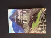 The Ancient Kingdoms of Peru. Nigel Davies