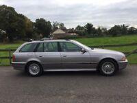MID MONTH SALE 2000 BMW 5 Series 2,8 litre 5dr estate automatic