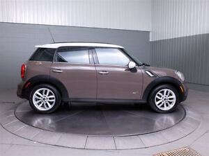 2012 MINI Cooper S Countryman AWD MAGS TOIT PANO CUIR West Island Greater Montréal image 4