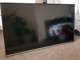 Samsung 43inch smart tv (spare or repair)
