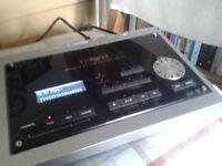 Roland SD50 mobile music canvas