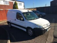 56 plate Citroen berlingo (cheap cheap)