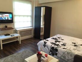 #~#~#~#~ Fantastic *NEW* studio apart. available in Marble Arch near Hyde Park at £65 per day #~#~#~