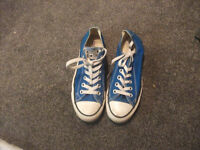 converse all star size 5 girls