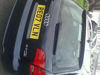Re advertising due to wrong number * * * Audi A4 quattro * * * reduced £ 4700 * *