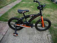 Bike 16 inch Boy