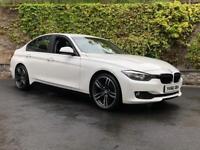 BMW 3 SERIES 320D F30 2012 EFFICIENT DYNAMICS M-Performance Styling £46 PER WEEK a4 c220 330d 520d