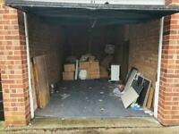 Storage space available to rent in Garage in London (N14) - 128 Sq Ft