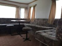 2 Bedroom static Caravan For Sale (Private Sale) ***£4185***