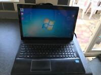 Notebook/Laptop Lenovo G500